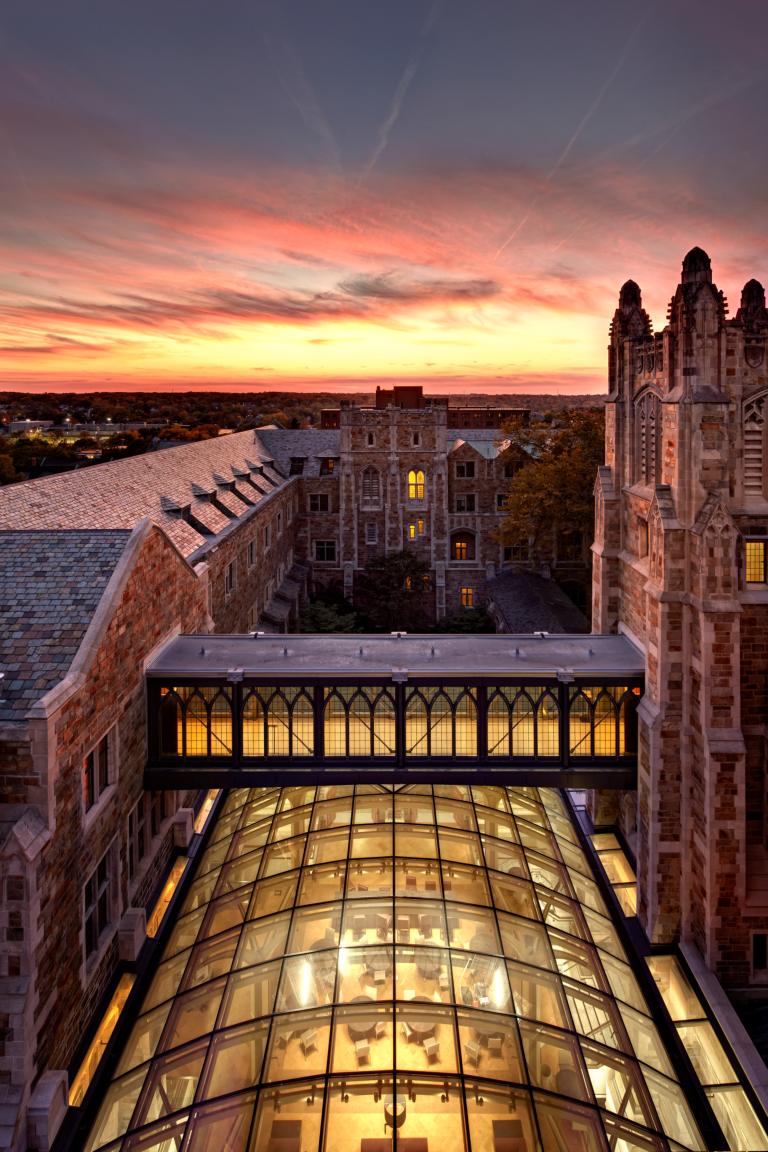 U of M Law School